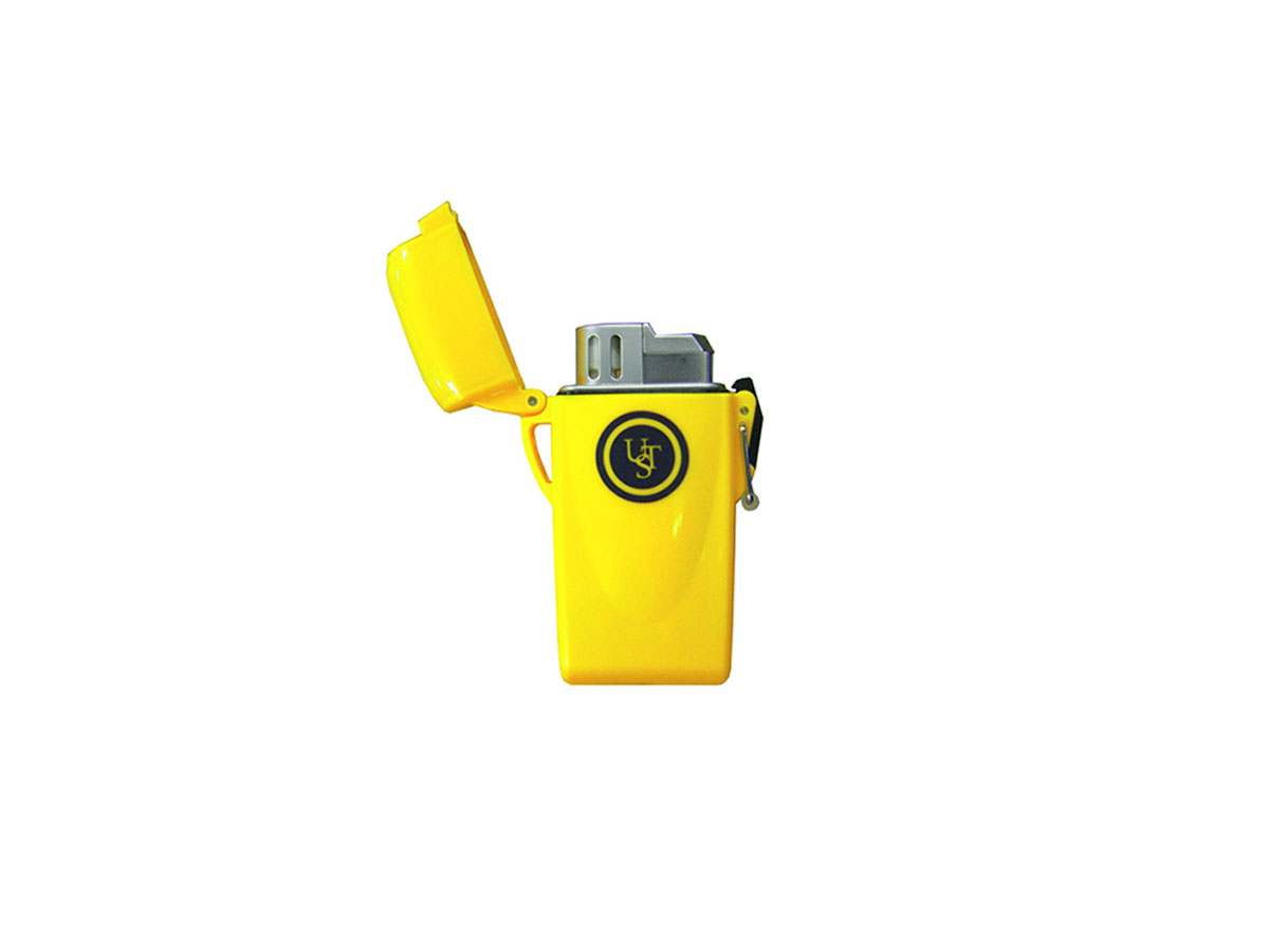 Ultimate Survival Technology Floating Lighter Marine - Yellow (20-W10-06-M)