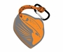 Ultimate Survival Technologies Fish Float - Buoyant Float with D-Shaped Carabiner (20-12113)