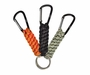 Ultimate Survival Technologies Paracord with Biner - 4 Feet of Paracord - Assorted Colors (Color May Vary) (20-12074)