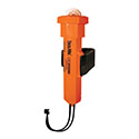 Ultimate Survival Technologies See-Me 2.0 Personal Locator LED Light / Strobe - 45 Lumens - Uses 2 x AAs - Orange (20-4075A-08)