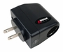 Wagan Cell Phone PDA Travel Adapter 2025