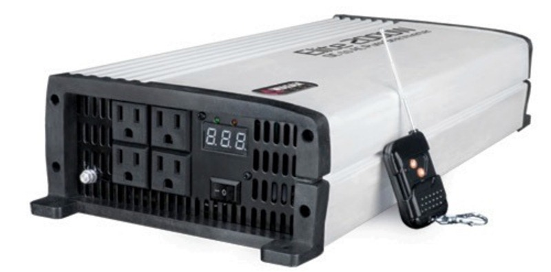 Wagan 2205 Elite 2000W Pure Sine Wave Inverter