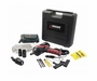 Wagan 2287 -12V Auto Impact Wrench Kit w/ Tire Patch Kit