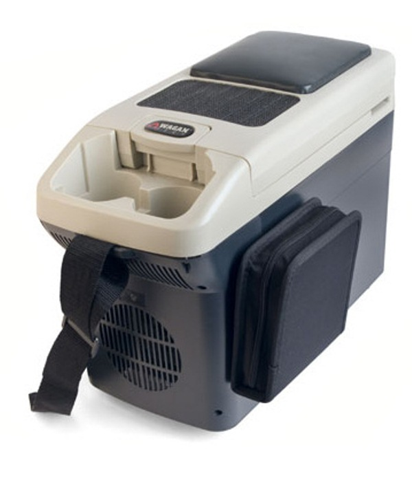 Wagan 2296 - 10.5L Personal Fridge/Warmer