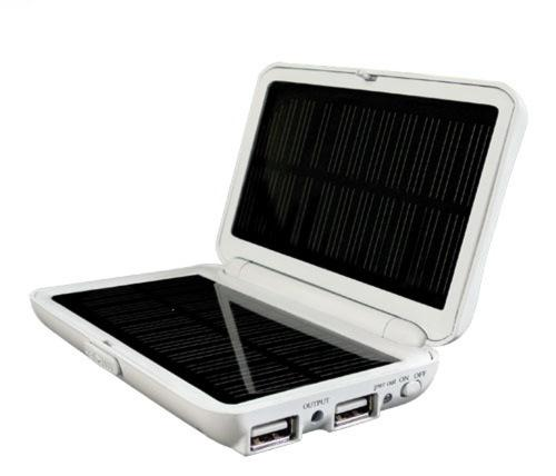 Wagan 2558 Foldable Solar eCharger(TM)