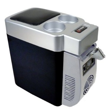 Wagan 2577 7 Liter Cooler/Warmer