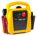 Wagan Tech 7004 Battery Jumper - 300 Amp Jump Starter with Air Compressor