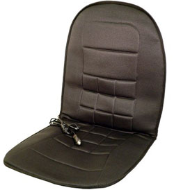 Wagan 9738 Heat Comfort Seat Cushion 12 V