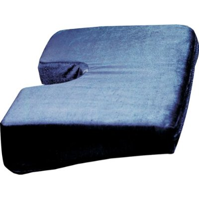 Wagan 9788 Ortho Wedge Cushion - Blue