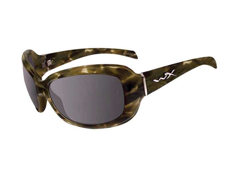 Wiley X Dalila Sunglasses with High Velocity Protection Street Series in Various Color Schemes (SSDAL03)