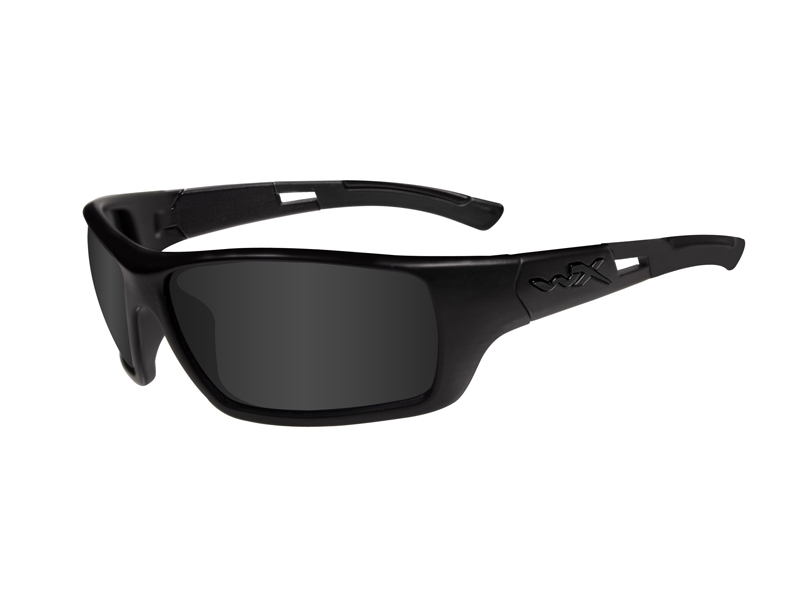 Wiley X Sunglasses Slay with High Velocity Protection in Various Color Schemes (ACSLA01 ACSLA04)