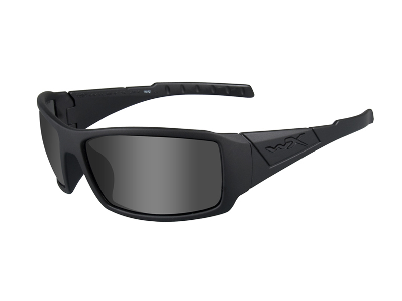 Wiley X WX Twisted Sunglasses with High Velocity Protection Street Series in Various Color Schemes (SSTWI01 SSTWI04)
