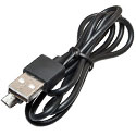 Xtar USB to Micro USB Charging Cable - 5V 2.1A - 3 Feet